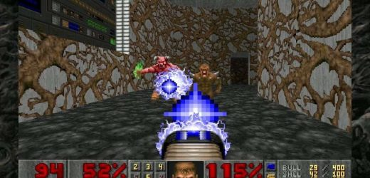 Doom 1 And 2 Updated To 1.0.6, Adding 30 New Levels On Consoles, Mobile, And PC