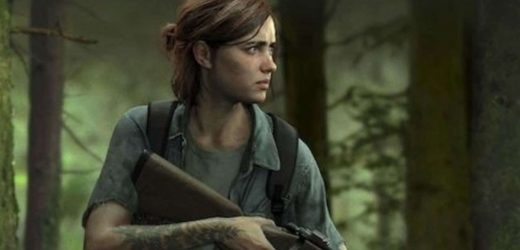 Sony Delays The Last Of Us 2 Indefinitely