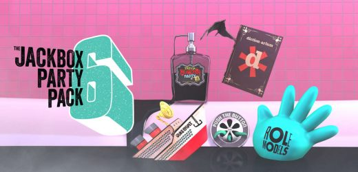 All 6 Jackbox Party Packs On Sale Now, Perfect For Playing Online With Friends