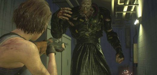 Resident Evil 3 Remake Walkthrough Guide Raccoon City Police Department – Part 3
