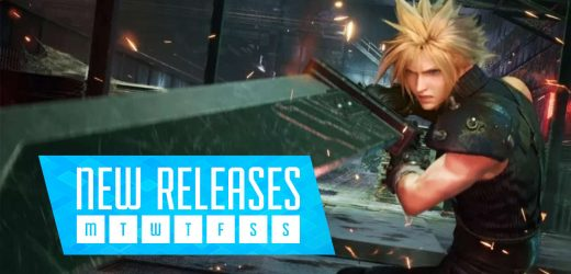 Top New Games Out On Switch, PS4, Xbox One, And PC This Week — April 5-11, 2020