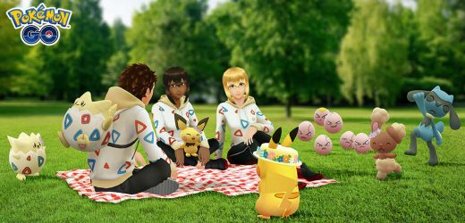 Pokemon Go Spring Event Announced, Adds Flower Crown Pokemon And More