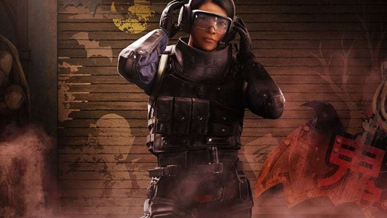 Rainbow Six Siege Patch Notes Make Ying More Of An Offensive Spearhead