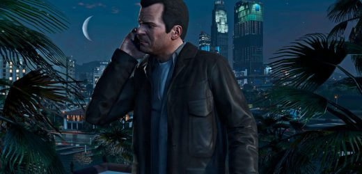 """Stop Believing Those GTA 6 """"Leaks,"""" Grand Theft Auto 5 Actor Says"""