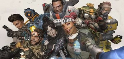 """Apex Legends Devs Say Cross-Play Is """"Important,"""" But It's Not Confirmed Yet"""