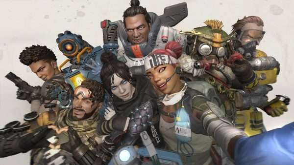 "Apex Legends Devs Say Cross-Play Is ""Important,"" But It's Not Confirmed Yet"