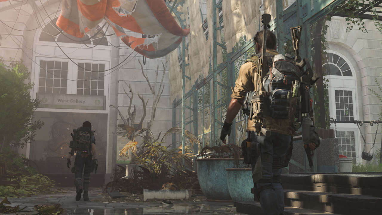 The Division 2 Title Update 8.5 Patch Notes Show Buffs To Skills, NPCs