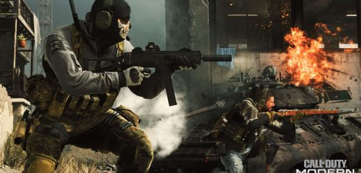 Call Of Duty: Modern Warfare's Season 3 Battle Pass Detailed, Includes Two Free Weapons