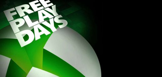 A Few Xbox One Games Are Available To Play For Free This Weekend