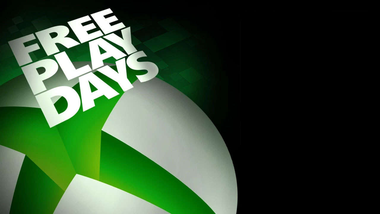 Free Xbox One Games Are Available To Play This Weekend