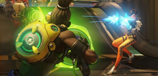 Overwatch Patch Notes: New Update Adds Echo, Training Partner, And More