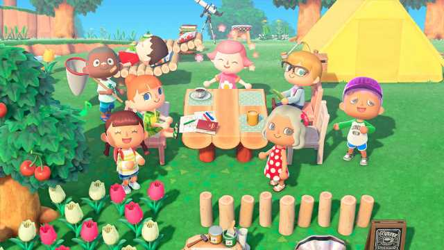 Animal Crossing: New Horizons Gets Earth Day Event Next Week