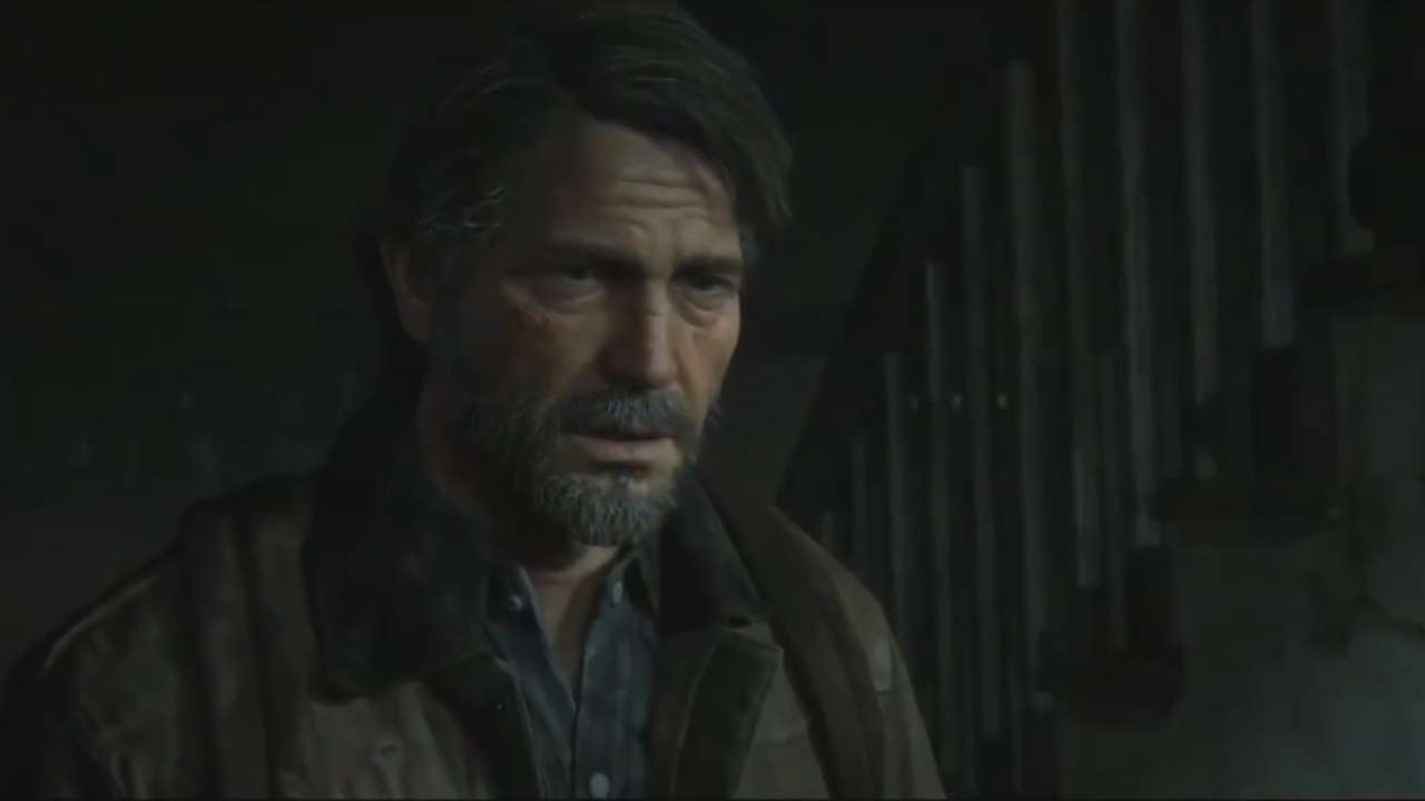 The Last Of Us 2 Was Featured On Jeopardy