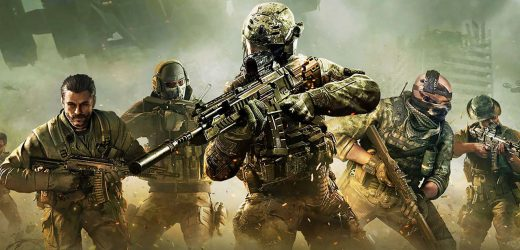 Call Of Duty Mobile Starts Strict Cheater Enforcement Policy