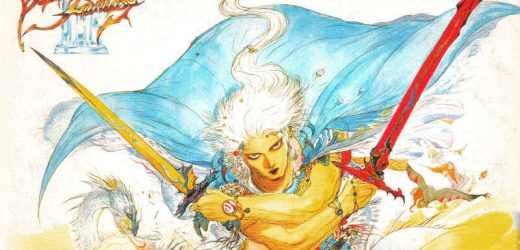 Final Fantasy 3's Creators Reveal New Secrets For The Game's 30th Anniversary