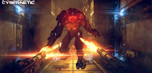 A-Tech Cybernetic Review: Out Of Early Access A Little Too Late