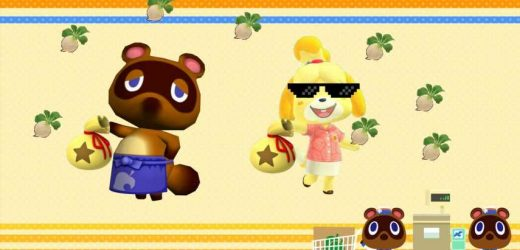 Get Rich In Animal Crossing: New Horizons With This Turnip Guide