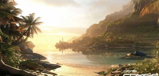 Crysis Twitter Account Is Building The Case For The Remaster