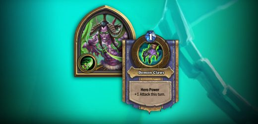 Hearthstone nerfs Demon Hunter within 48 hours of its release