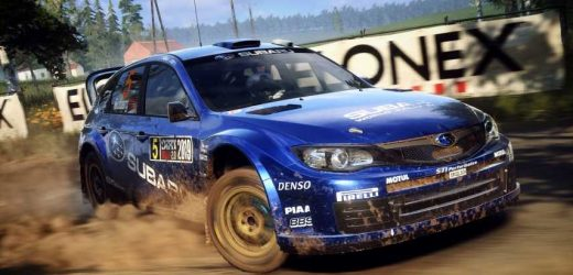 PlayStation Plus Subscribers Can Nab Uncharted 4 And DiRT Rally 2.0 This Month