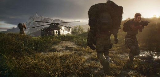 Ghost Recon Breakpoint's Ghost Experience: less loot, more action
