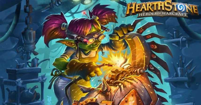 This Week In Hearthstone (4/5-4/11)