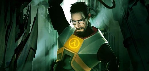 Half-Life Games Don't Shove Tutorials Down Your Throat – And That's Great