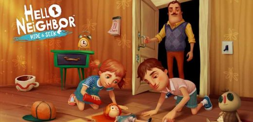 Hello Neighbor Is A Hit For tinyBuild