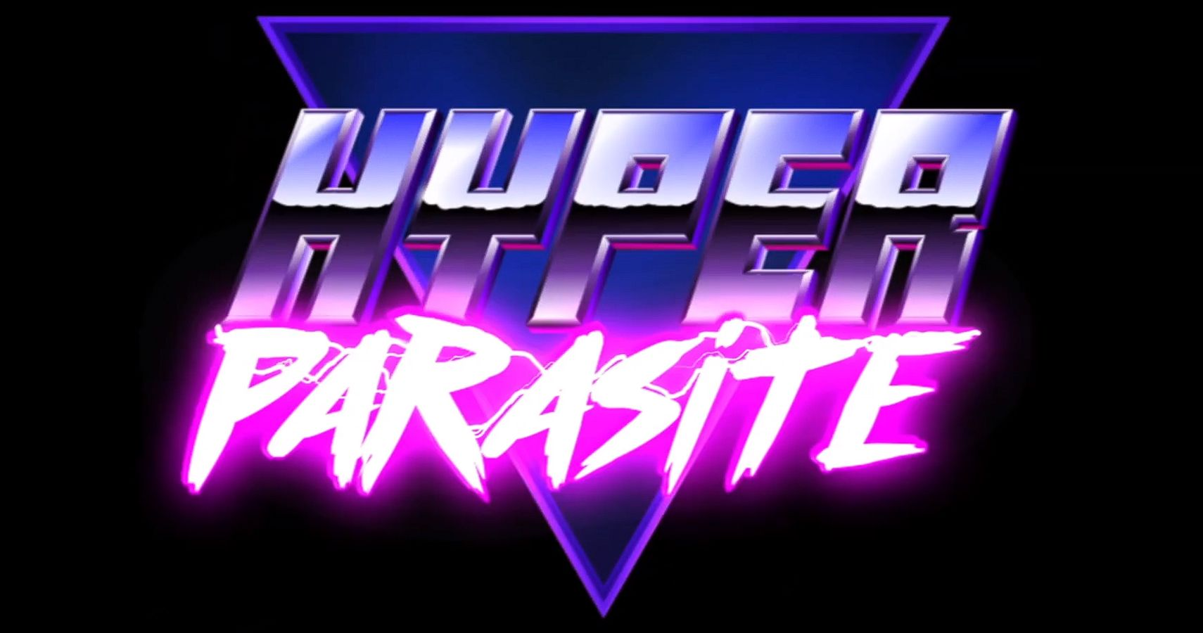 HyperParasite Is Like Enter The Gungeon But With More '80s