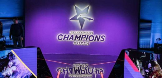 LCK To Introduce Long-Term Partnerships In 2021