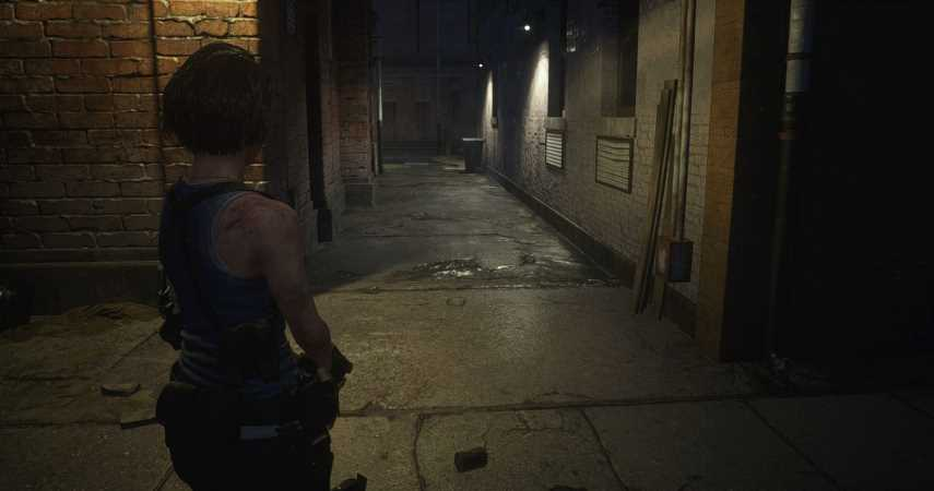 Resident Evil 3 Mod Allows Players To Explore More Of Raccoon City