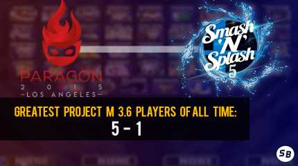 3.6 Rank rates the top 50 Project M players of all time