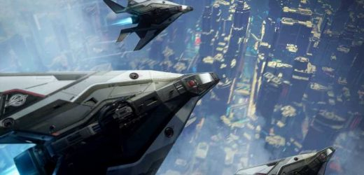 Star Citizen Devs Shock Fans Everywhere With More Delays