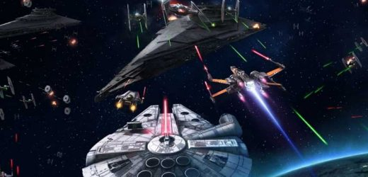 New Star Wars Game Coming To Select Countries In 2020