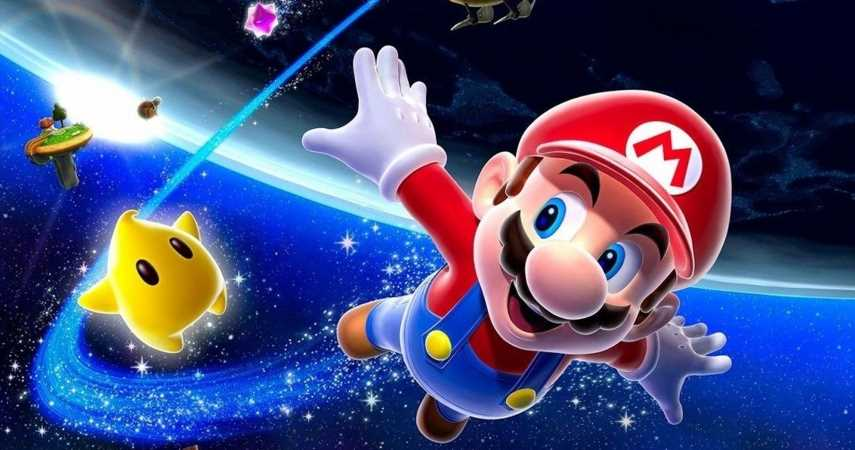 VGC Reveals Mario Anniversary Collection Will Feature 64, Sunshine, & Galaxy