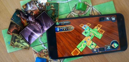 5 Mobile Games To Keep Tabletop Fans Busy In Isolation