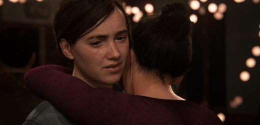 Sony delays The Last of Us Part II indefinitely