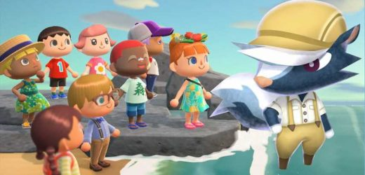 Animal Crossing: New Horizons – How To Find Kicks