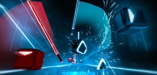 AI Tool Turns Any Song Into Custom Beat Saber Map, And It Really Works