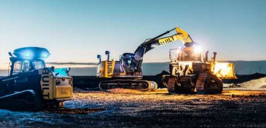 Robots, AI, and the road to a fully autonomous construction industry