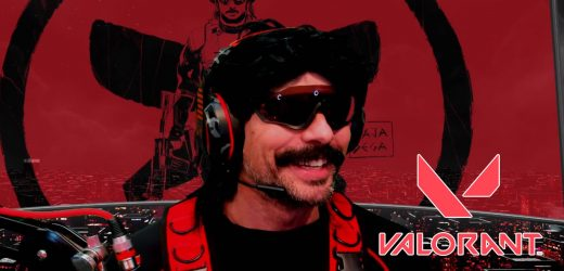 Dr Disrespect Makes Official Statement Regarding Lying About Twitch Drops