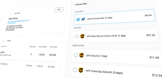 Shippo raises $30 million to make shipping packages easier for ecommerce companies