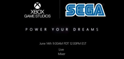 Rumor: Leaked Ad Suggests Collaboration Between Sega And Microsoft