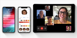 iPhone, iPad, and Mac users report video calling issues during pandemic