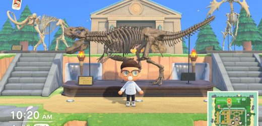 Animal Crossing villagers have started talking about missing features