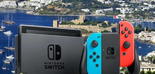 Game Consoles In Turkey Now Get Taxed 50 Percent