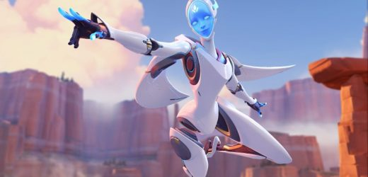 Echo Strategies From An Overwatch League Pro