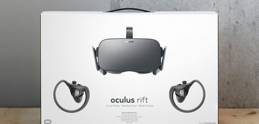 Rift S Is Still Out Of Stock, So Facebook Is Selling CV1 Refurbished For $300
