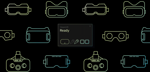 Valve Revamps Steam Survey to More Accurately Count VR Headsets