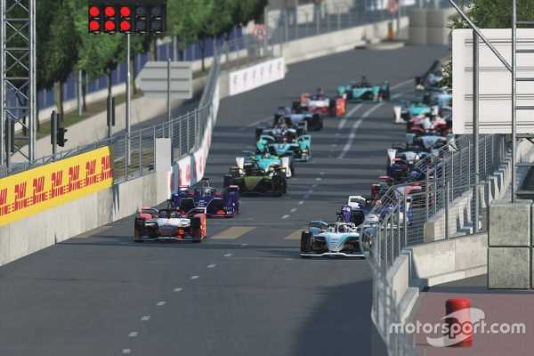 Can Wehrlein carry Race at Home momentum into Hong Kong?